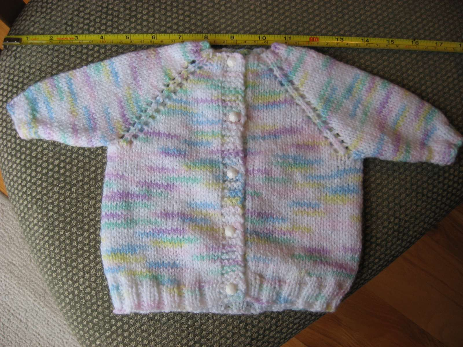 Fantastic Easy Baby Sweaters To Knit Free Patterns Picture ...